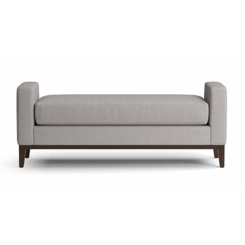 See Details - Balfour Bench