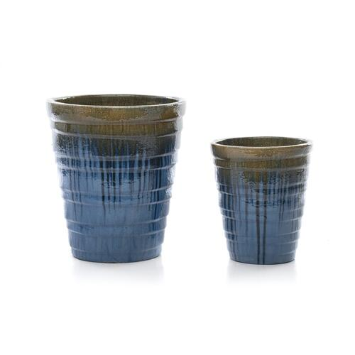 Warm Day Urn - Set of 2