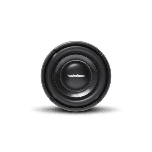 "Rockford Fosgate - Power 10"" T1 Slim Single 2-Ohm Subwoofer"
