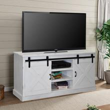 "Farmhouse 66"" TV Console JWT"