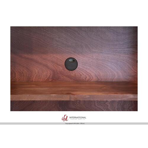 "Artisan Home Furniture - 70"" Console 4 Doors"