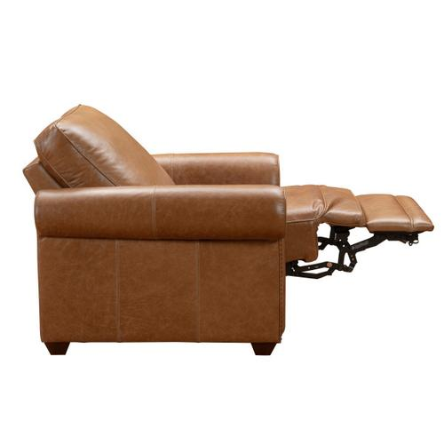 Sloane Matching Chair with Motion in Brown