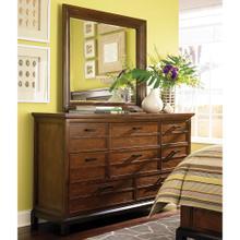 Palmetto Dresser