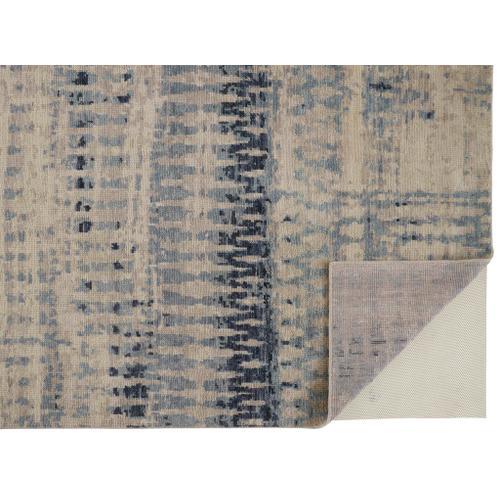 Feizy - PALOMAR 6631F IN BLUE