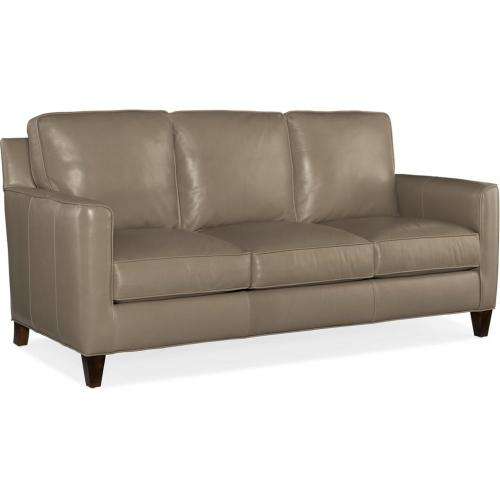 Premier Collection - Yorba Leather Sofa