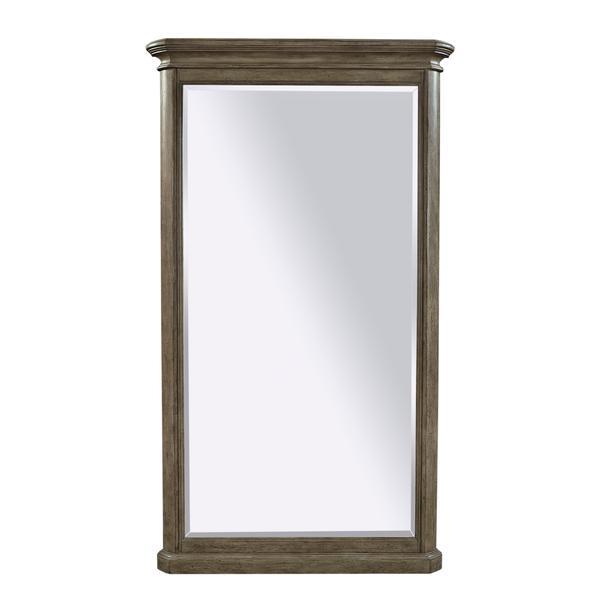 See Details - Floor Mirror