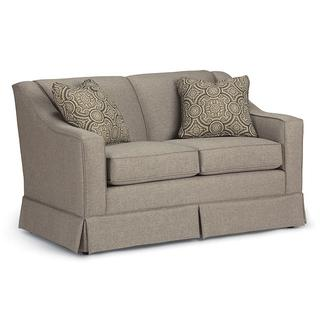 EMELINE LOVESEAT 1SK Stationary Loveseat