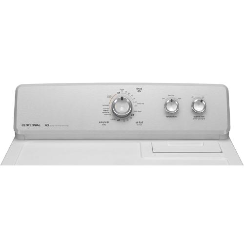 Maytag - 7.0 Cu. Ft. Large Capacity Gas Dryer with Wrinkle Control