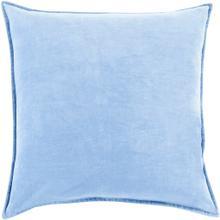 """Cotton Velvet CV-015 13""""H x 19""""W"""