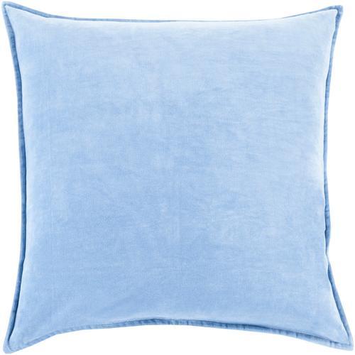 """Cotton Velvet CV-015 22""""H x 22""""W"""