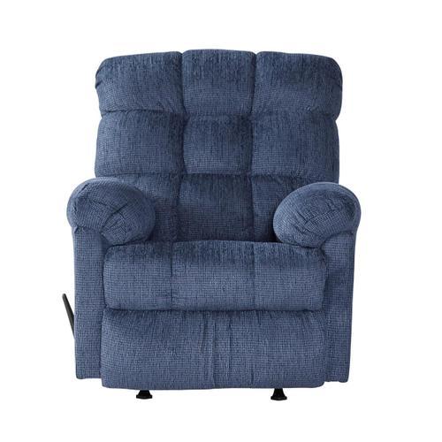 Hughes Furniture - 400 Rocker Recliner