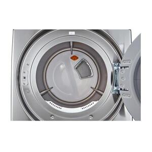 7.4 cu. ft. Ultra Large Capacity SteamDryer™ w/ NFC Tag On (Gas)