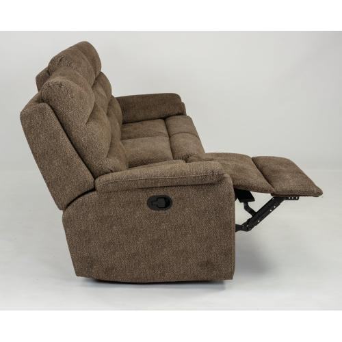 Brooklyn Reclining Sofa