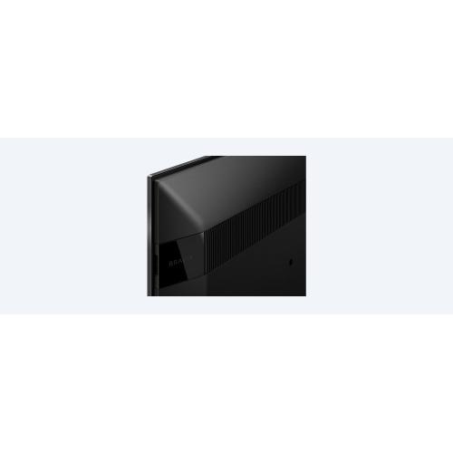 X950H  Full Array LED  4K Ultra HD  High Dynamic Range (HDR)  Smart TV (Android TV)