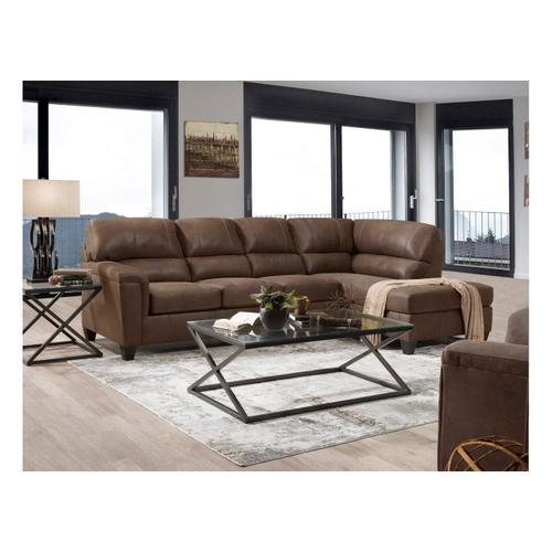 2022 Montego Two Piece Sectional with Chaise