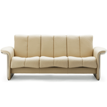 View Product - Stressless Soul Lowback 3 Seater Medium