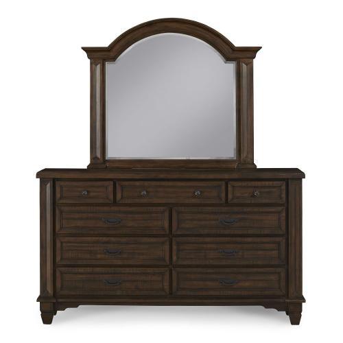 Colston Dresser