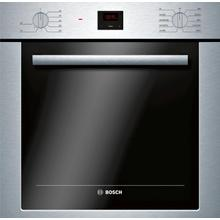 See Details - 500 Series Single Wall Oven 24'' Stainless steel HBE5453UC