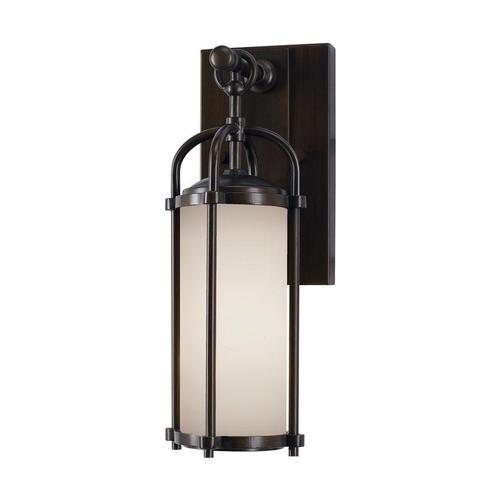 Dakota Extra Small Lantern Espresso