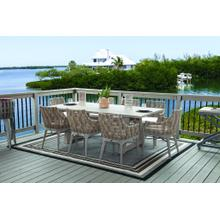 Sag Harbor Outdoor Dining Set