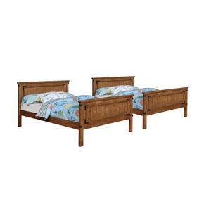 Coaster - F/f Bunk Bed