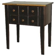 See Details - Candle Table