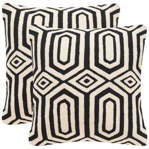 Rolfe Pillow - Black