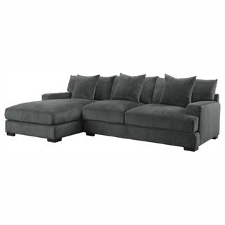 Worchester II Modular Sectional Left