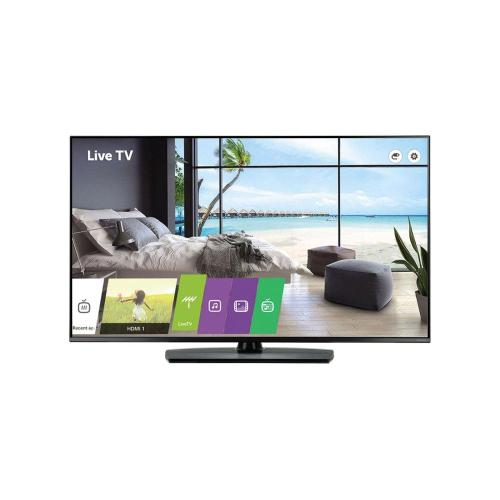 "55"" UT577H Series Pro:Centric® Enhanced 4K UHD Hospitality TV with NanoCell Display, EzManager, and Pro:Idiom"