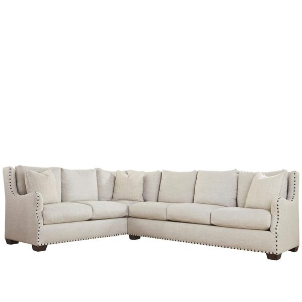 See Details - Connor Sectional - Special Order