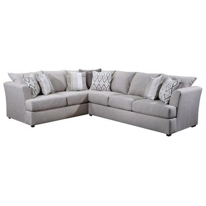 See Details - 8009 Sarasota Two Piece Sectional
