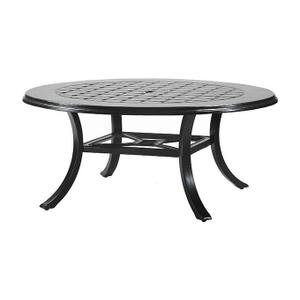 """Gensun Casual Living - Madrid II 42"""" Round Chat Table"""