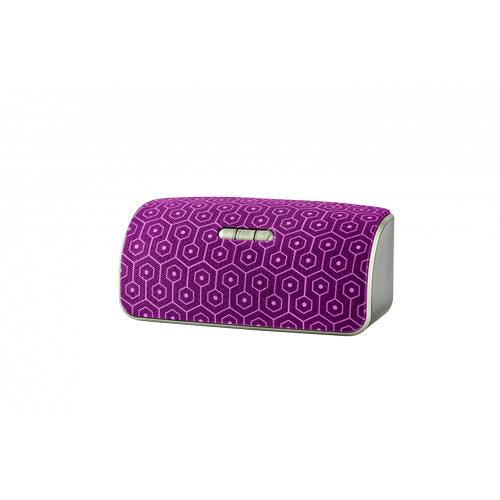 Stylize your sound in Honeycomb