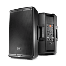 "JBL EON612 12"" (30.48 cm) Two-Way Multipurpose Self-Powered Sound Reinforcement"