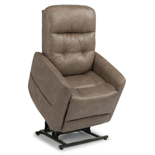 Kenner Power Lift Recliner with Right-Hand Control
