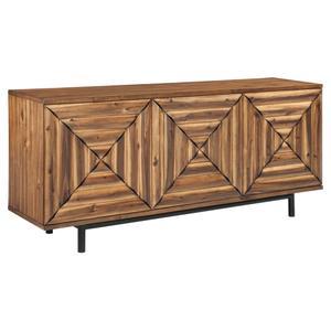Ashley FurnitureSIGNATURE DESIGN BY ASHLEYFair Ridge Accent Cabinet