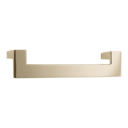U Turn Pull 5 1/16 Inch (c-c) - French Gold