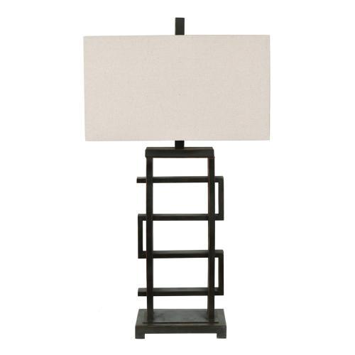 Foxwall Table Lamp