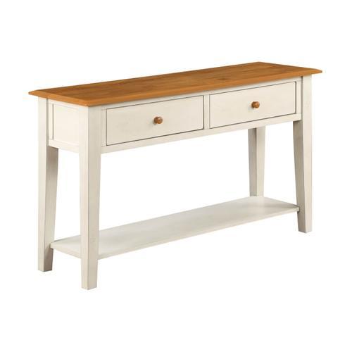 Tennessee Enterprises - Quinton Sofa Table