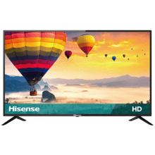 "32"" Class - F3 Series - HD Hisense Feature TV (2019)"