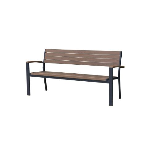 New Mirage Bench (stackable)