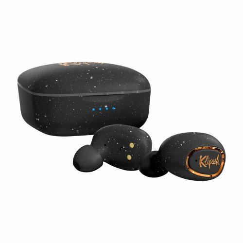 T2 True Wireless Earphones - Black