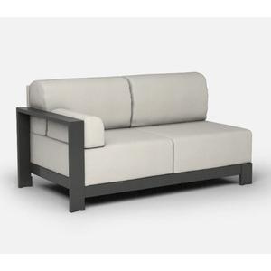 Right Arm Loveseat - Cushion