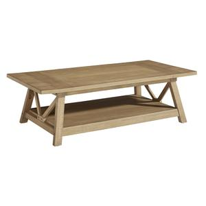 TABLE,COFFEE,JOINERS/RAFTER