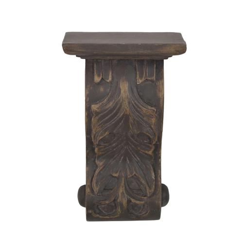 Gallery - Acanthus Sconce
