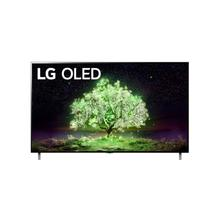 See Details - LG A1 77 inch Class 4K Smart OLED TV w/ ThinQ AI® (76.7'' Diag)