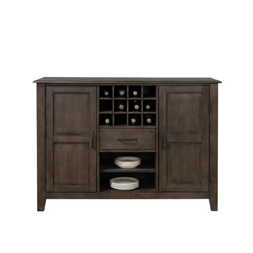 Server / Wine Storage - Cali Dining
