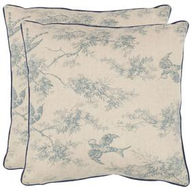 Katie Pillow - Blue