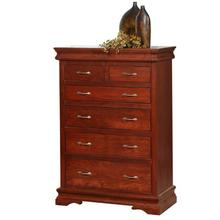 Legacy 6-Drawer Chest