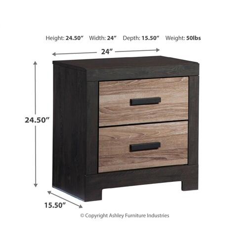 Harlinton Nightstand